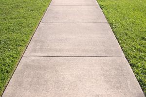 Sidewalk